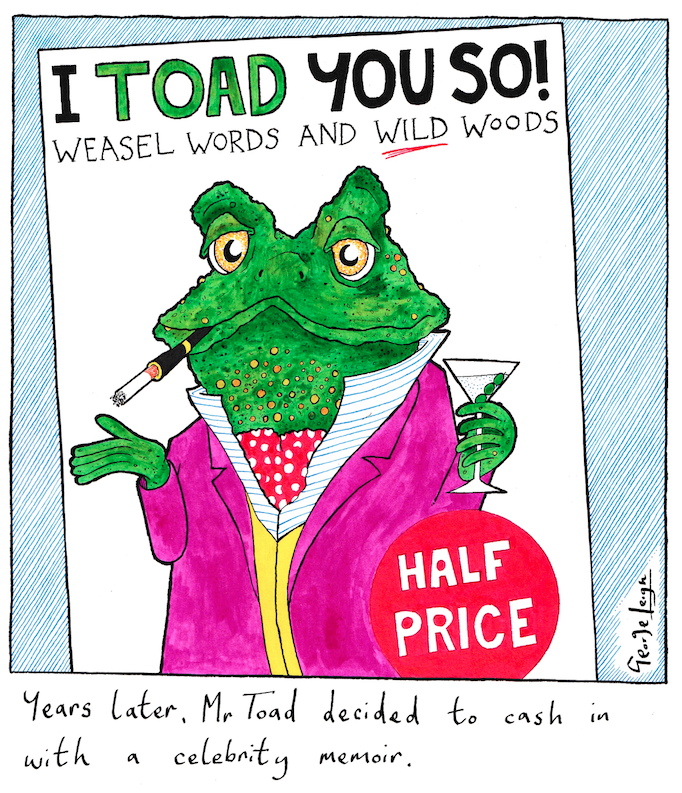 website-toad